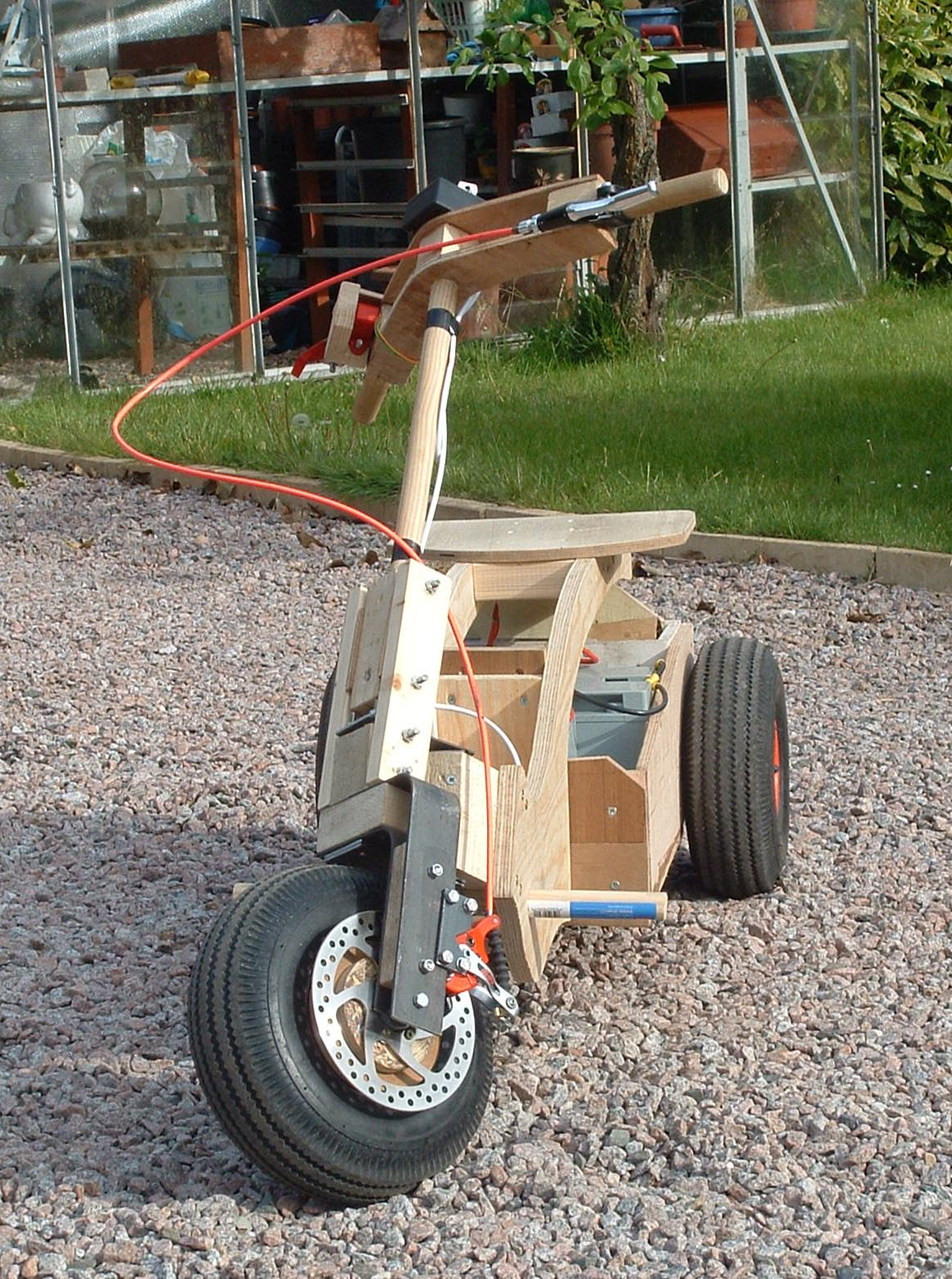 Diy Electric Trike With Reverse Modern Design Of Wiring Diagram